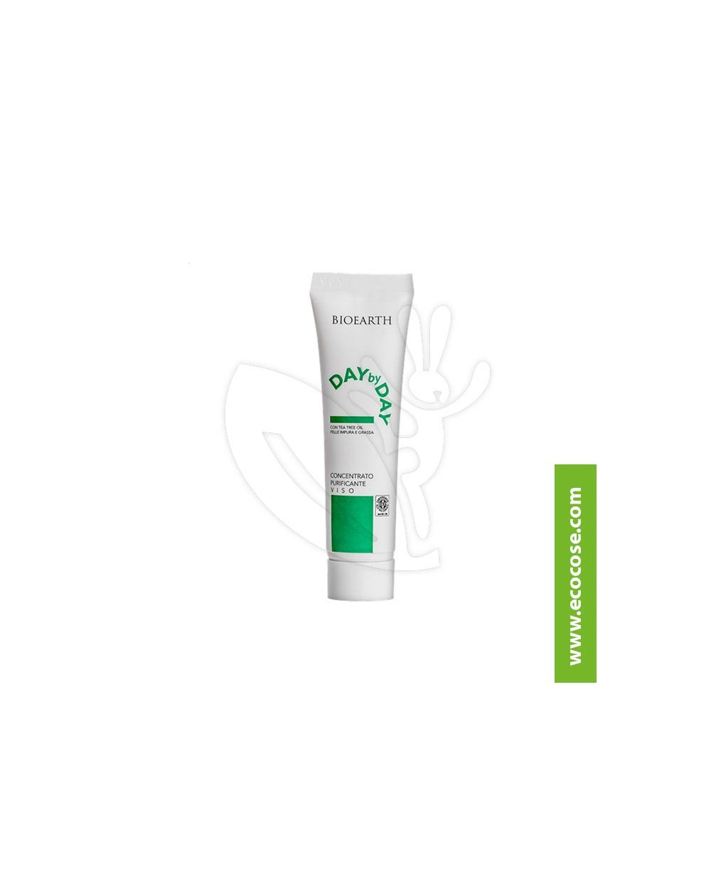 Bioearth Day by Day - Concentrato purificante viso