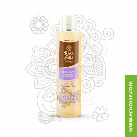 Rasayana BioCosmesi - Shampoo Delicato Lavaggi frequenti
