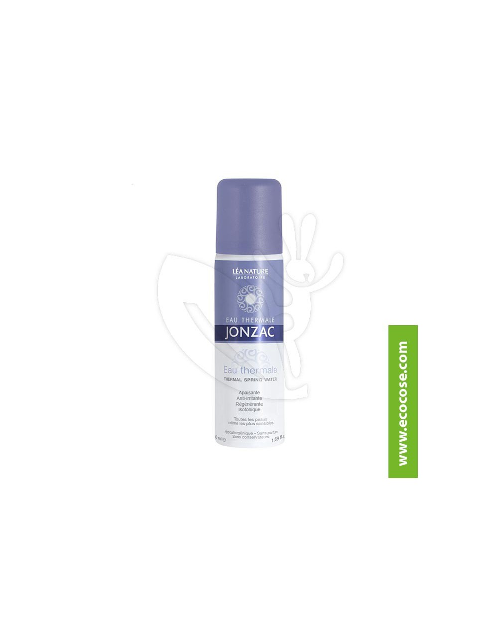 Eau Thermale Jonzac - Acqua termale in spray 50 ml