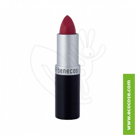 Benecos - Rossetto naturale - Wow