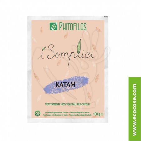 Phitofilos - I semplici - Katam