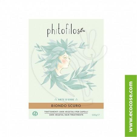 Phitofilos - Arte d'erbe - Biondo scuro
