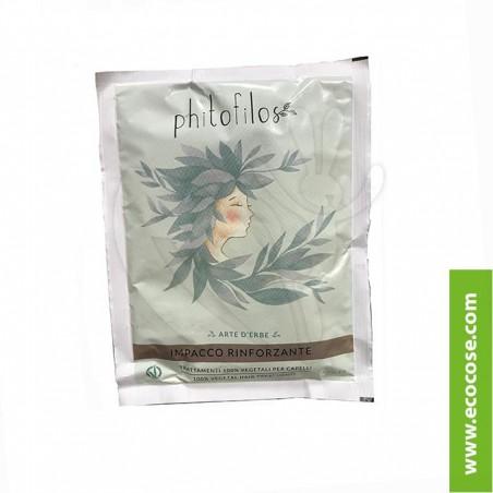 Phitofilos - Arte D'Erbe - Impacco rinforzante
