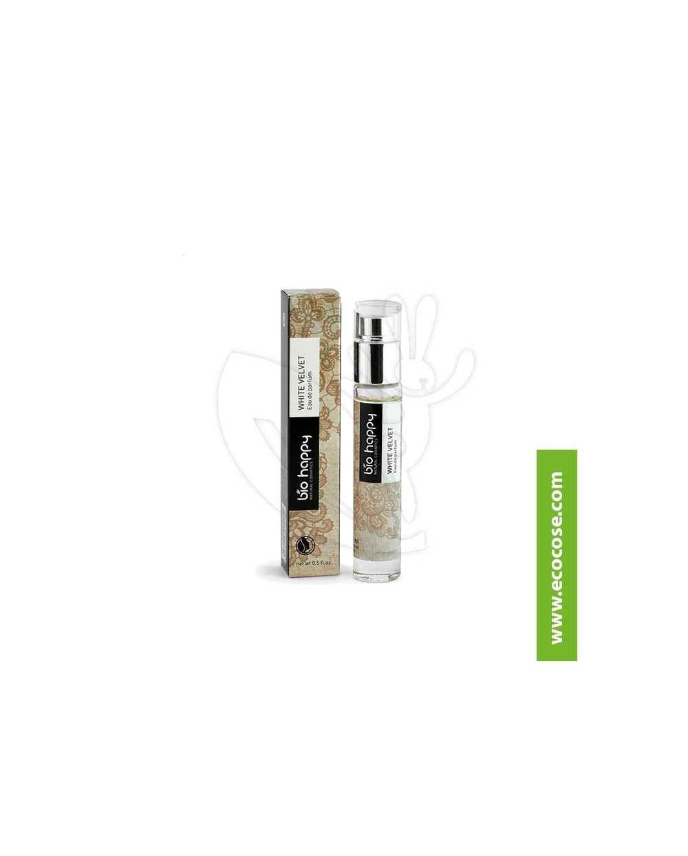 Bio Happy - Eau de Parfum White Velvet