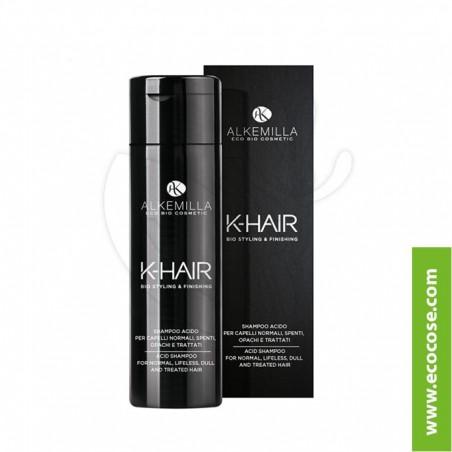 Alkemilla - K-HAIR - Shampoo Acido