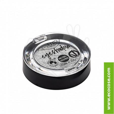 PuroBIO Cosmetics - Ombretto in cialda 23 Argento