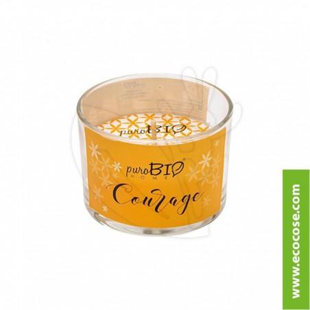 PuroBIO Home - Candela biologica Courage