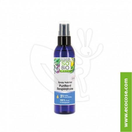 So' Bio Étic - Spray Purificante Respiratorio