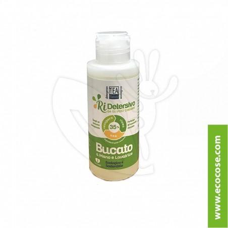Tea Natura - Ri-Detersivo Bucato a Mano e Lavatrice - 100 ml