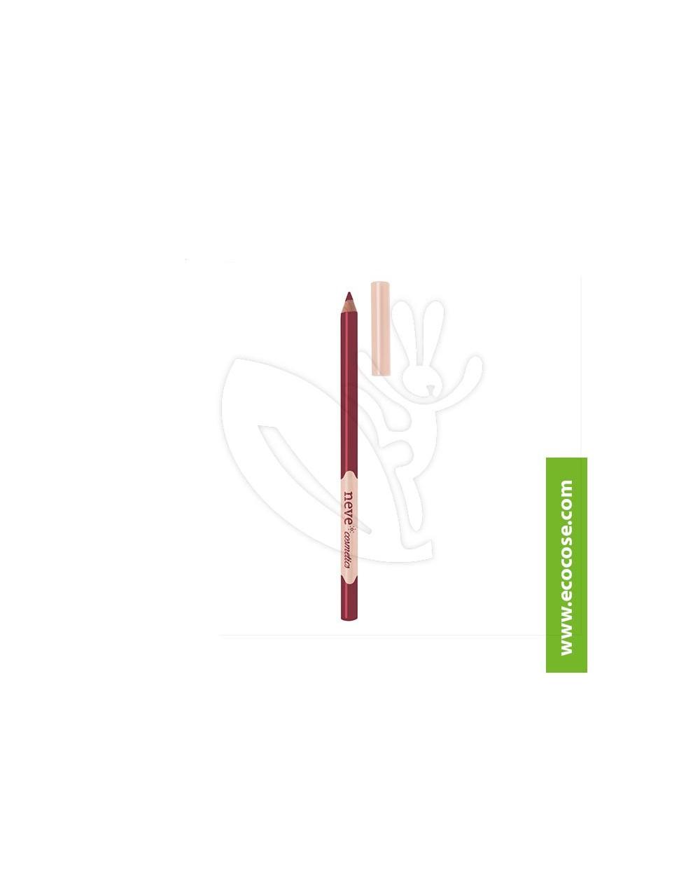 Neve Cosmetics - Pastello Labbra Tartan