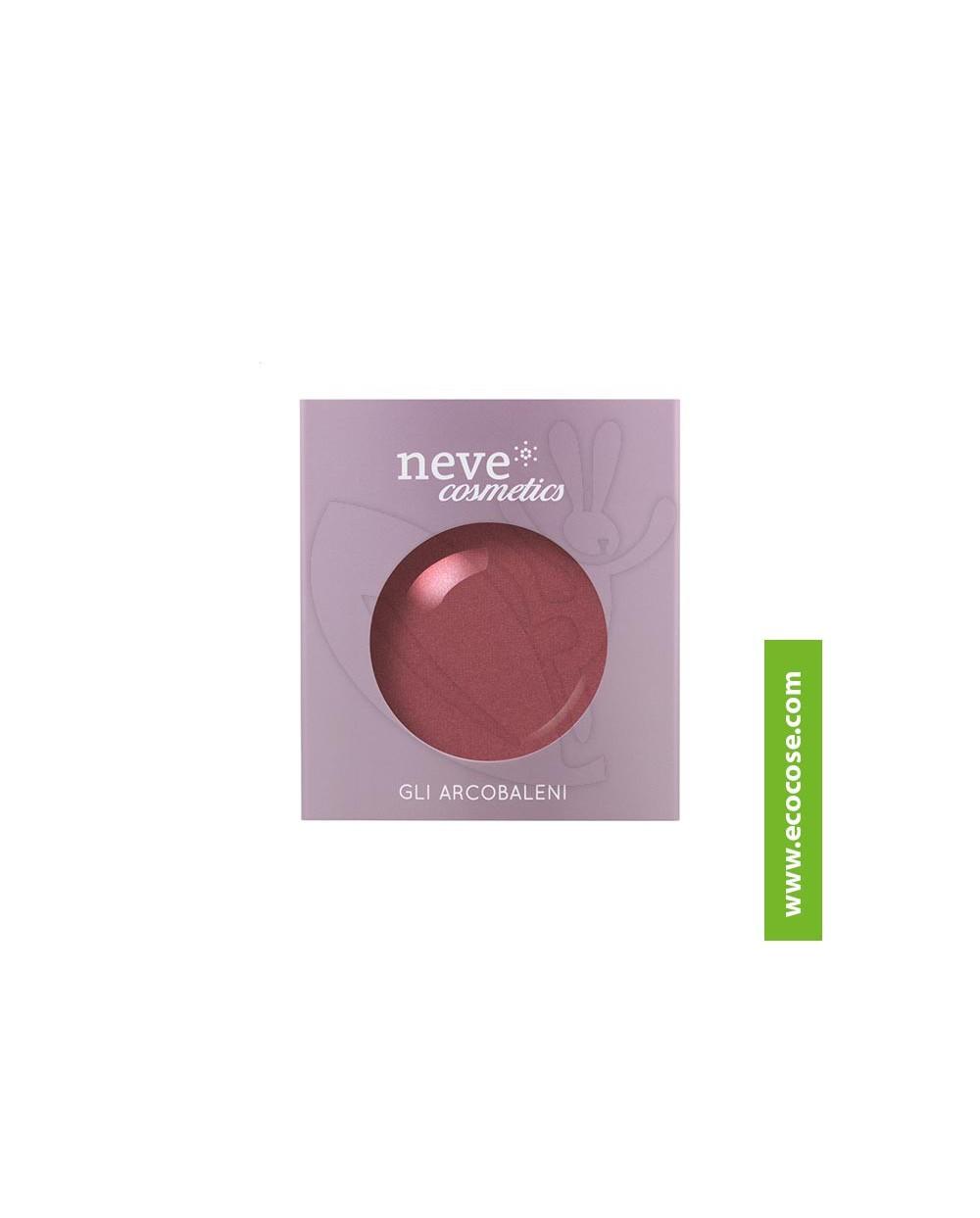 "Neve Cosmetics - Blush in cialda ""Bruised"""
