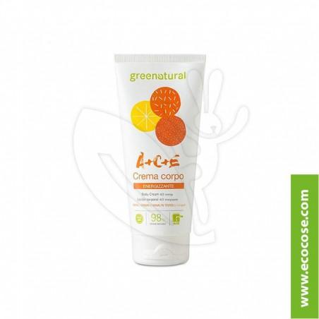 Greenatural - A+C+E - Crema corpo