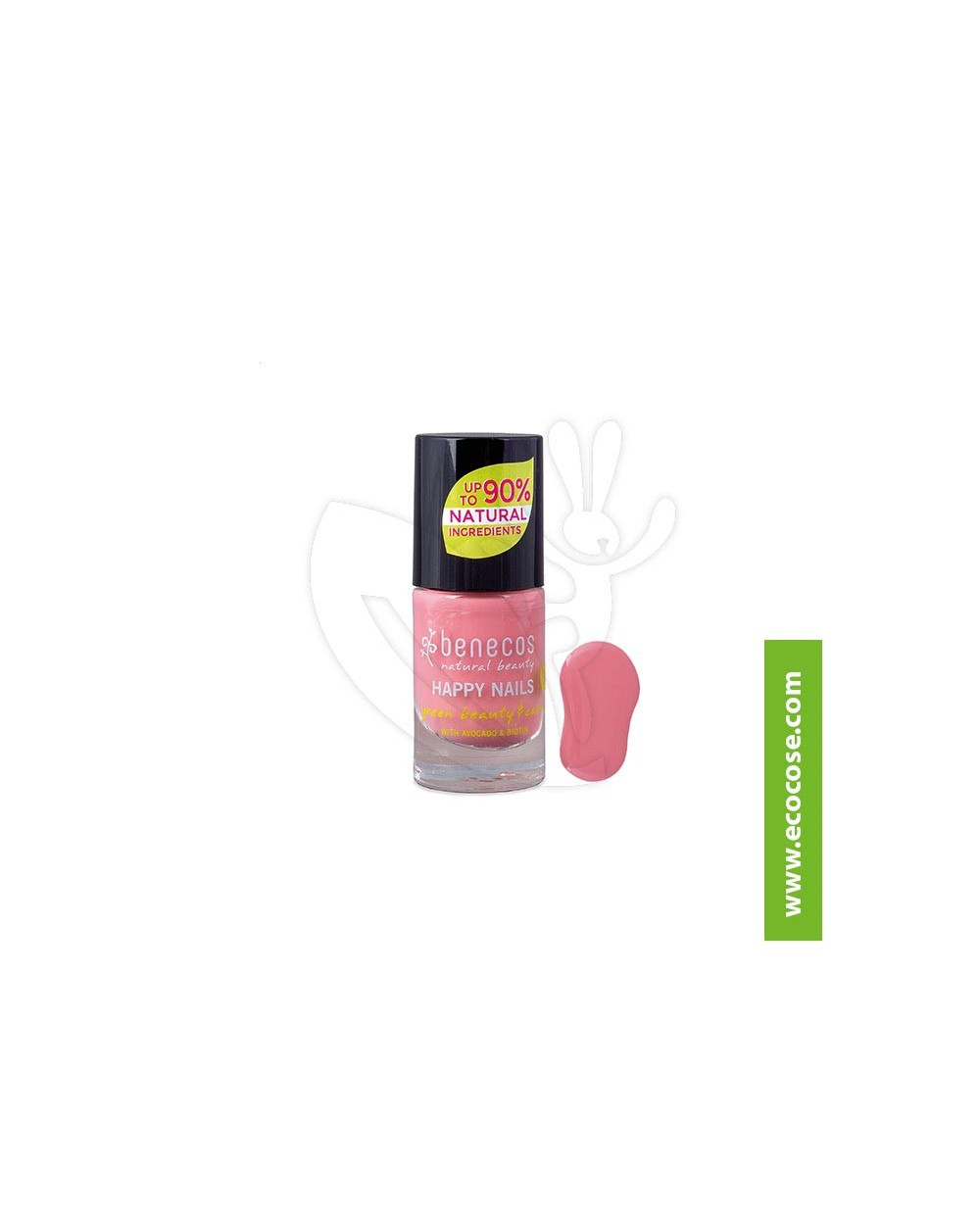 Benecos - Smalto Bubble Gum