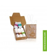 "Officina Naturae - Gift box ""Via lo stress"""