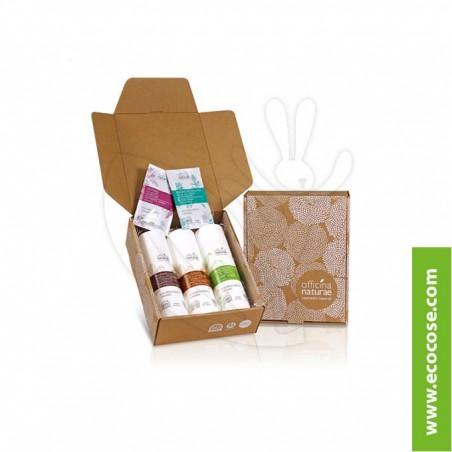 "Officina Naturae - Gift box ""Via lo stress"""
