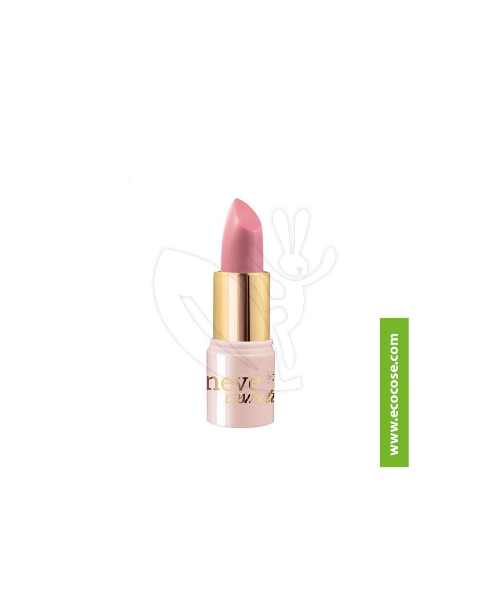 Neve Cosmetics - Lippini - Roseosée