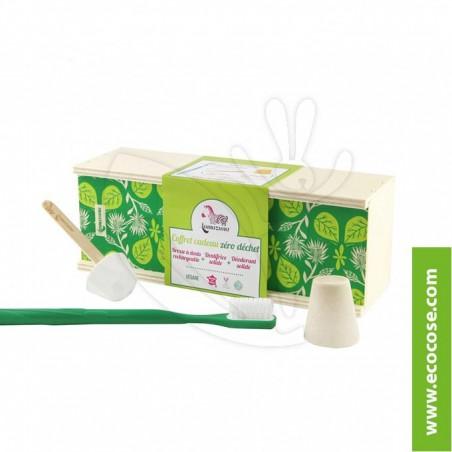 Lamazuna - Cofanetto Zero rifiuti verde