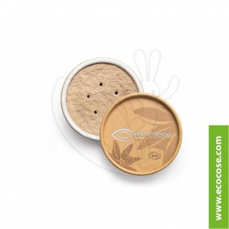 Couleur Caramel - Fondotinta minerale  n.01 Beige clair