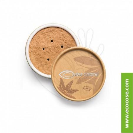 Couleur Caramel - Fondotinta minerale 23 Beige abricot