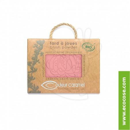 Couleur Caramel - Fard 52 Rose fraîcheur