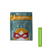 La Saponaria - Ecodoni - FRECCIA - Busta regalo con maschera in tessuto (biodegradabile) anti-age