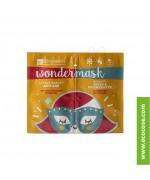 La Saponaria - Ecodoni - BALLERINA - Busta regalo con 2 step beauty anti-age