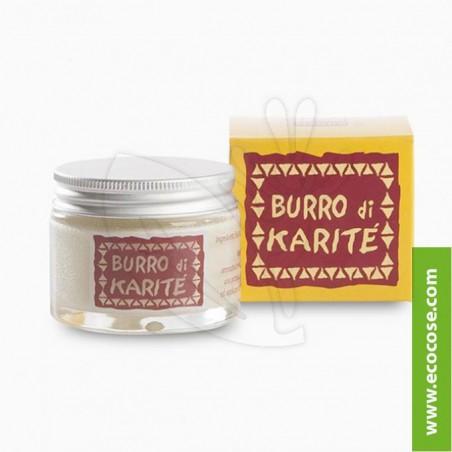 Tea Natura - Burro di Karité