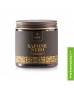 Isha Cosmetics - Sapone Nero Eucalipto
