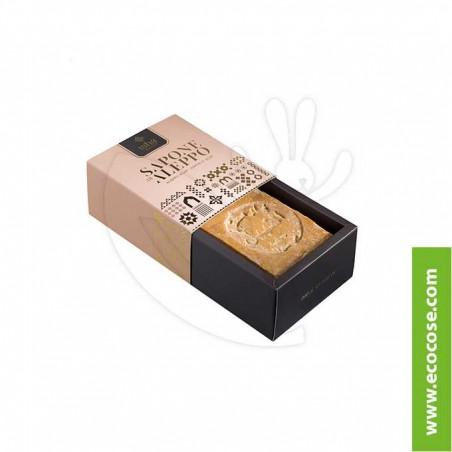 Isha Cosmetics - Sapone Aleppo 5%