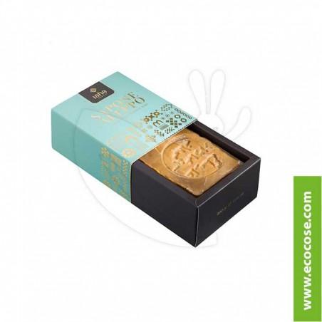 Isha Cosmetics - Sapone Aleppo 16%