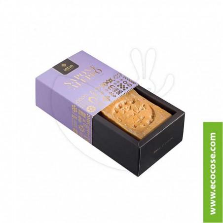 Isha Cosmetics - Sapone Aleppo 40%