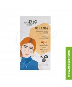 PuroBIO for skin - MIRANDA - Maschera viso in crema - 04 Mandorla