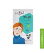 PuroBIO for skin - MIRANDA - Maschera viso in crema - 06 Uva verde
