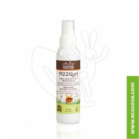 Officina Naturae - Pizzicoff - Spray Protettivo Profumato