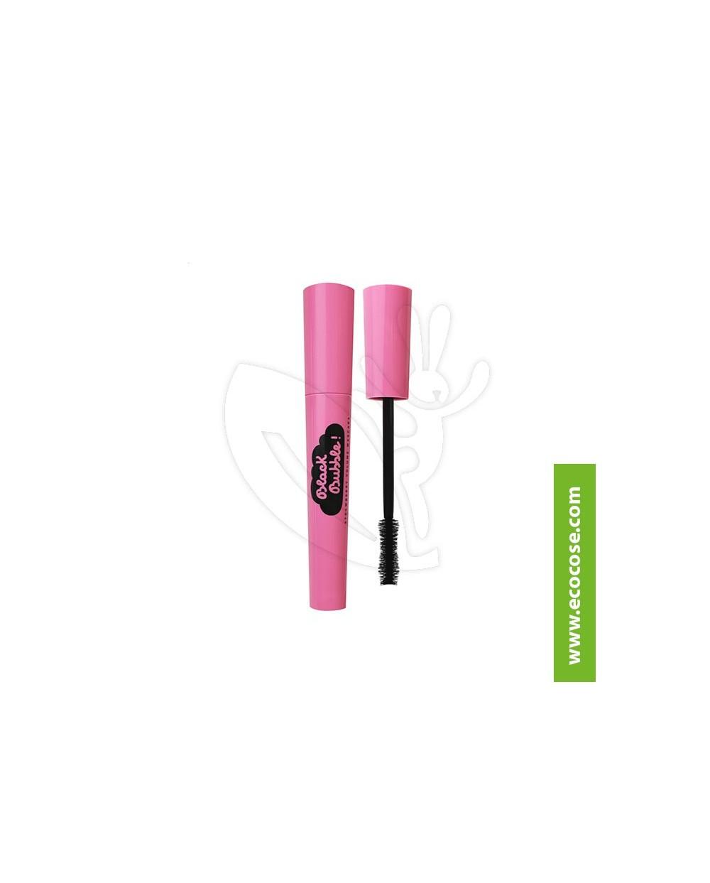 Neve Cosmetics - Black Bubble natural mascara