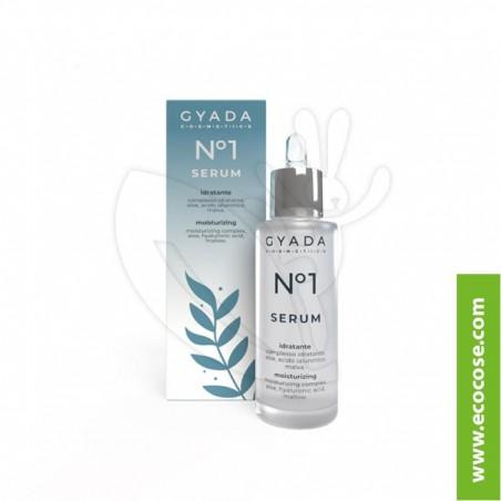 Gyada Cosmetics - Siero Viso N. 1 Idratante