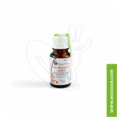 Latte e luna - Eco Dermo Oil Unghie