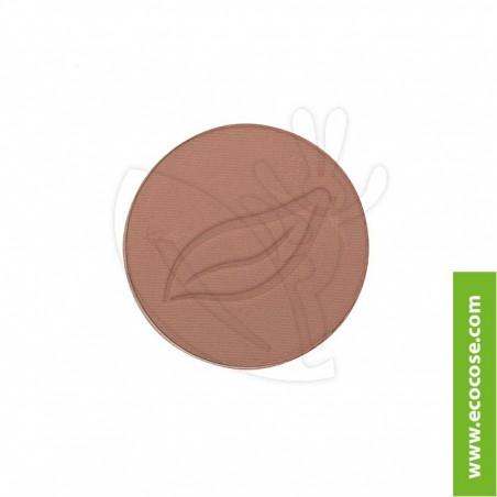 PuroBIO Cosmetics - Ombretto in cialda 27 Marrone Caldo REFILL