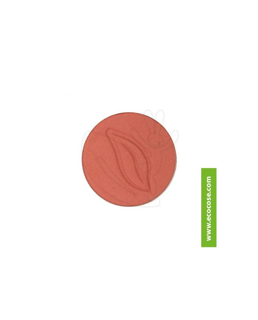 PuroBIO Cosmetics - Ombretto in cialda 28 Arancio Scuro REFILL