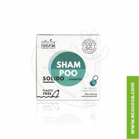 Officina Naturae - CO.SO. Shampoo Solido Nutriente e Protettivo