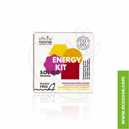 Officina Naturae - CO.SO. Energy Kit