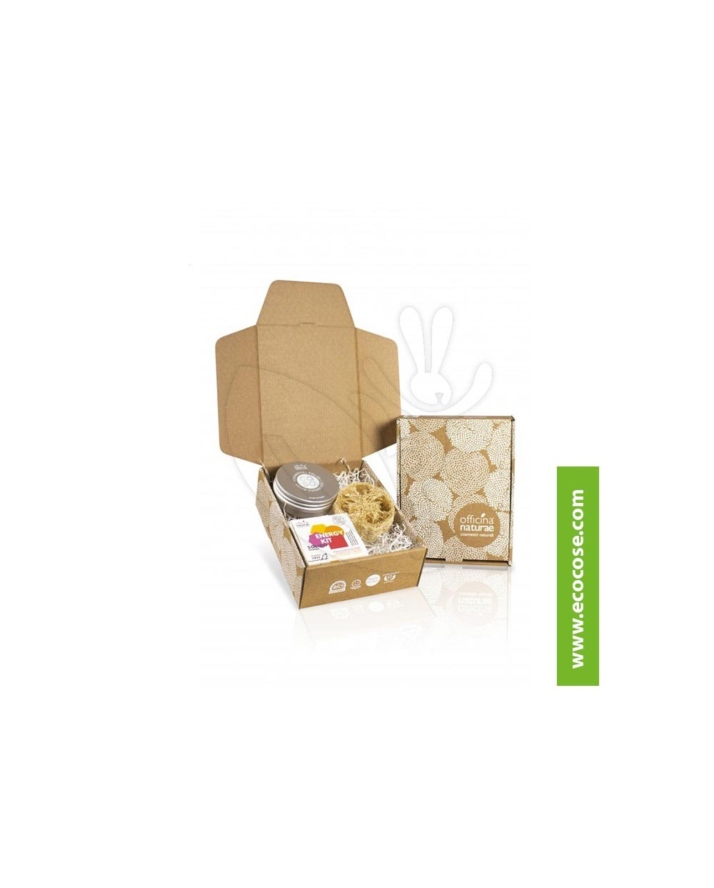 Officina Naturae - CO.SO. Gift Box - Energy Kit
