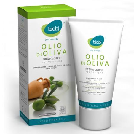 bjobj olio oliva cremacorpo protettiva