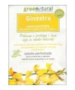 Greenatural - Profumatore Ginestra per armadi, cassetti e piccoli ambienti