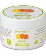 Greenatural - Maschera capelli anticrespo multivitamine ACE