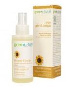 Greenatural - GN Olio per il corpo