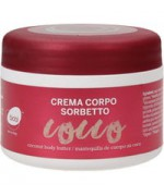 Bjobj - crema sorbetto cocco