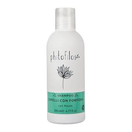 Phitofilos - Shampoo Rinforzante