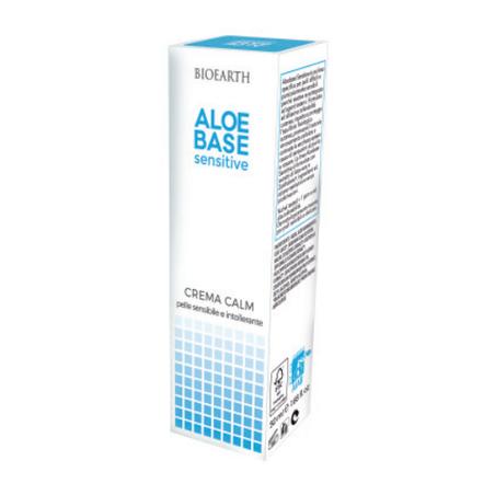 Bioearth - Aloebase Sensitive Crema Calm
