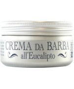 Tea Natura - Crema Barba all'eucalipto 100 ml